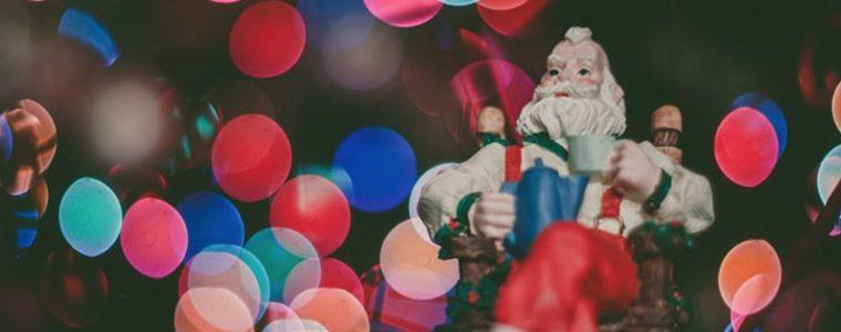 5 TIPS FOR CREATING A HAPPIER CHRISTMAS